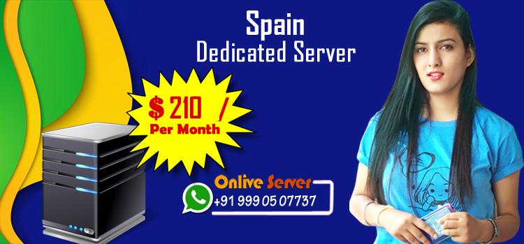 Choosing a Spain Dedicated Hosting Server Company