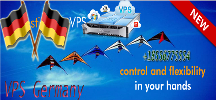 VPS Germany
