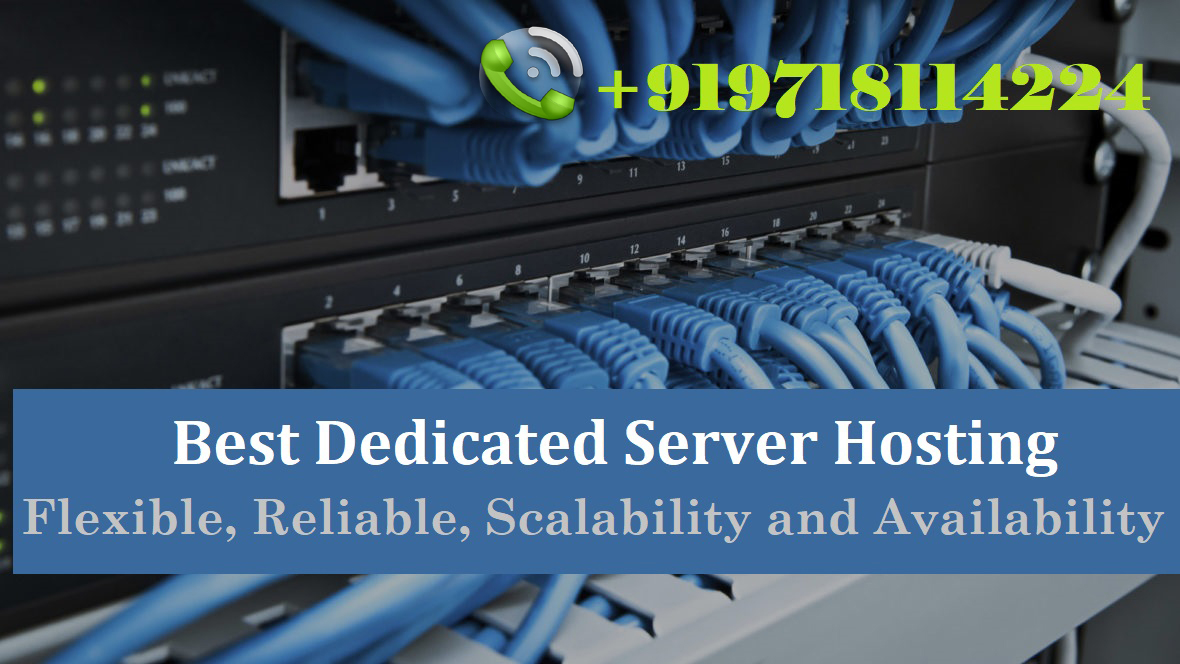 UAE Dedicated Server and France Dedicated Server is perfect for reduce complexities