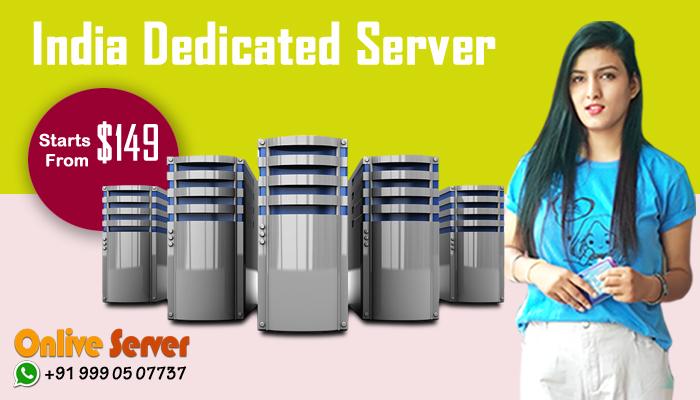 India Dedicated Server Hosting & VPS Hosting – Vital for Websites