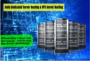 India Server Hosting Plans at very exclusive price