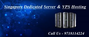 Singapore Dedicated and VPS Hosting