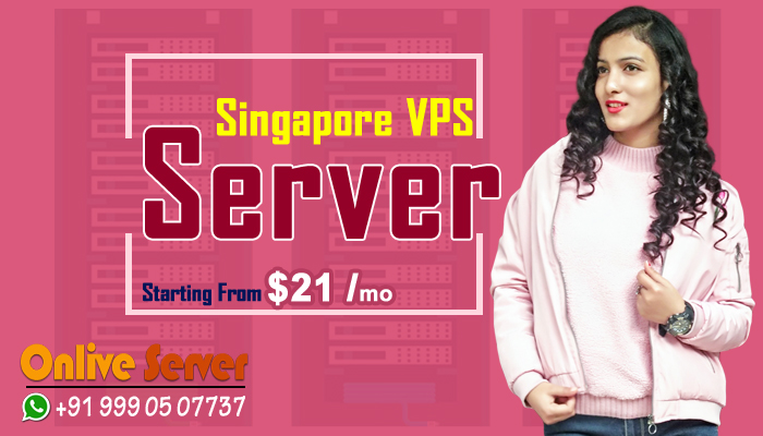 Secure Singapore Dedicated Server & VPS Hosting Plans at Cheapest Price