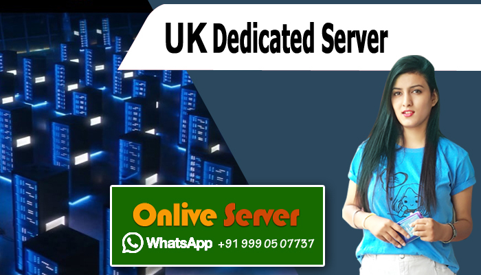 Instant Deploy Dedicated Server Hosting in United Kingdom | Data-center London