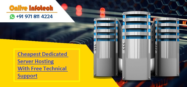 Factors to Consider when Choosing Cheap Dedicated Server Hosting Packages