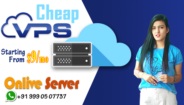 Use Cheap Cloud Servers To Reach The Business Goals Soon