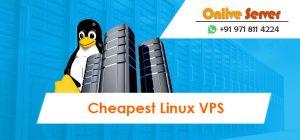 Cheapest-Linux-VPS