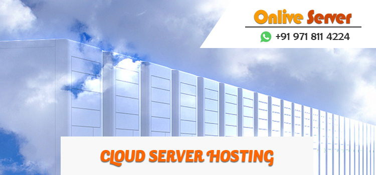 Cheapest Cloud Server Hosting For Better Performance and Heavy Workload