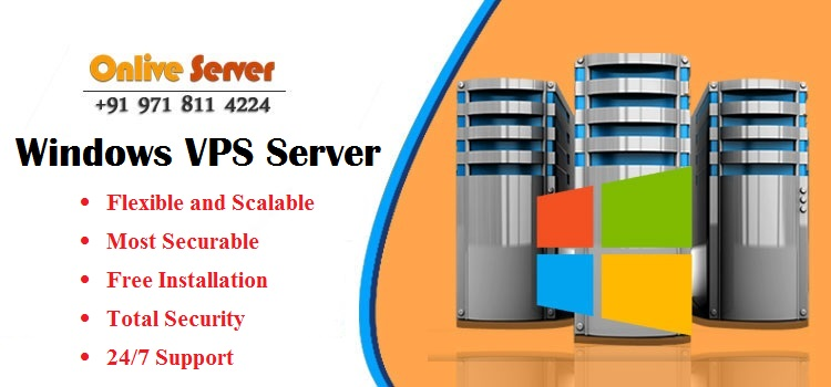 Develop Latest technology and Powerful Hardware – Windows VPS Server