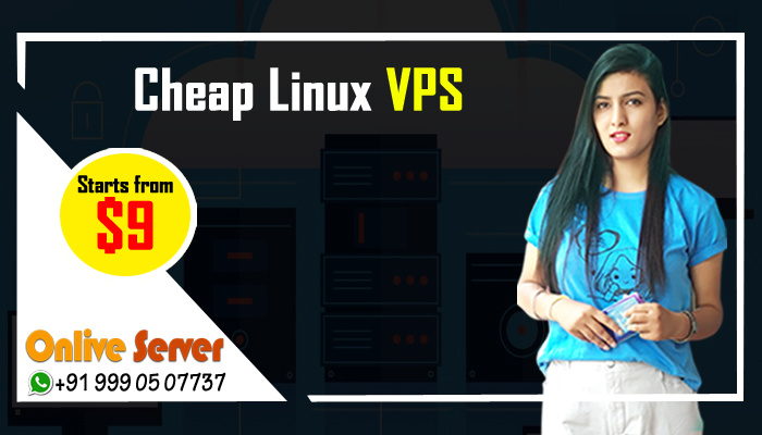 Cheapest Linux VPS Hosting – Ultra Secured Cpanel by Onlive Server