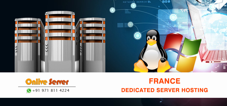 Explore France Dedicated Server Hosting Price with Onlive Sever