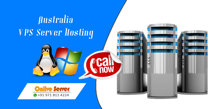 Onlive Server provides best Australia VPS Server Hosting solution at best rates