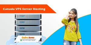 Canada VPS Hosting the Most Preferred Hosting Solution – Onlive Server
