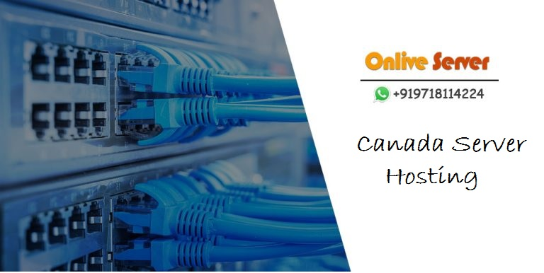 Major Advantages of Canada Linux Web Hosting – Onlive Server