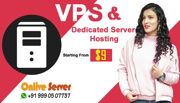 Find Out Trusted Company To Get VPS Hosting & Dedicated Server- Onlive Server