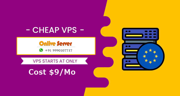 Make Use of Professional USA VPS Hosting for Business - Onlive Server