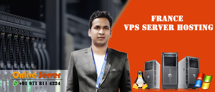 Utilize The France VPS Server Hosting For Small Or Medium Business