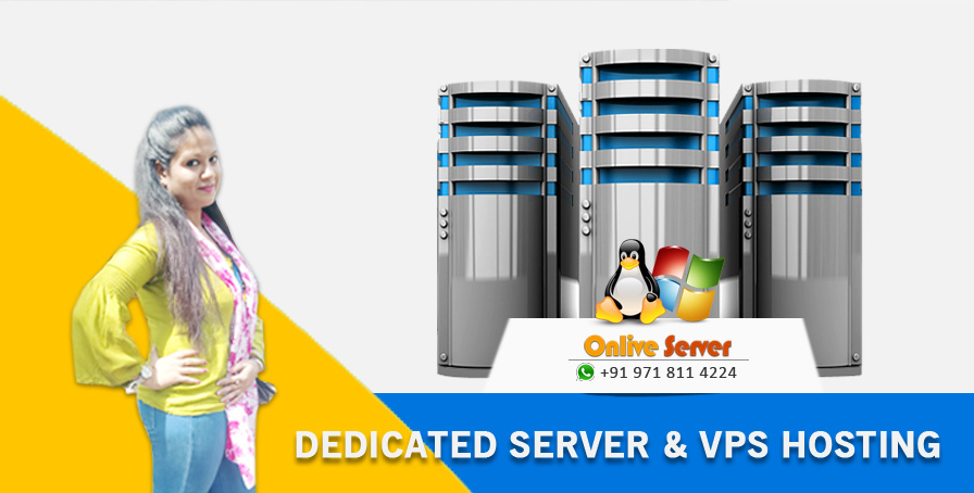 Make Use of Professional USA VPS Hosting for Business – Onlive Server