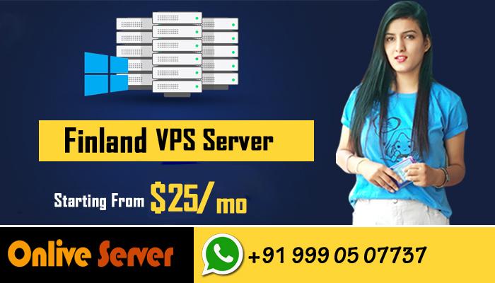 Utilize The France VPS Server Hosting For Small Or Medium Business