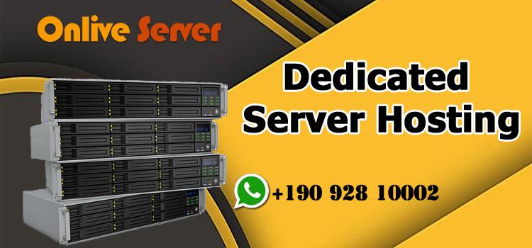 Dedicated server os k