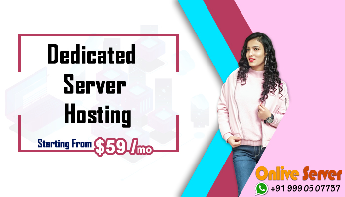Dedicated Server Hosting is the best choice for Gaming Website hosting