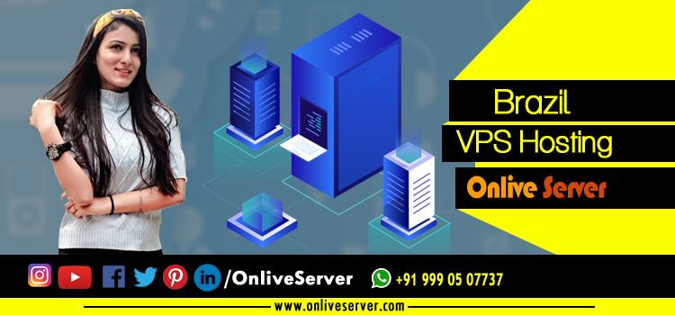 Role Played by Brazil Dedicated Server in the Growth of a Business