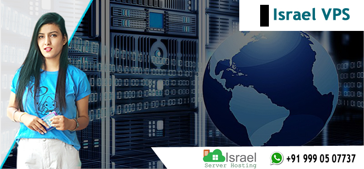 How does Israel VPS Work Beneficial for Small Businesses