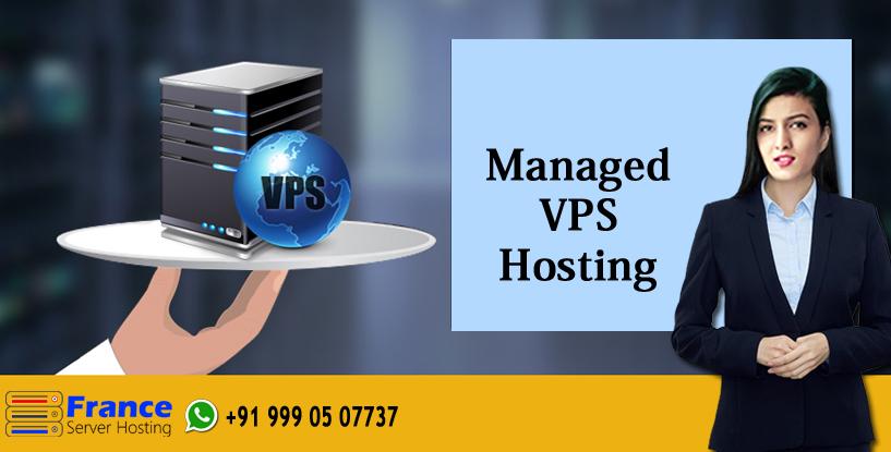 Managed VPS Hosting