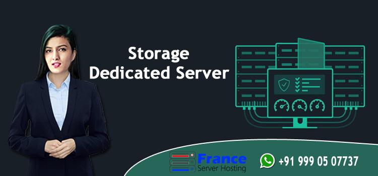 SSD Dedicated Server