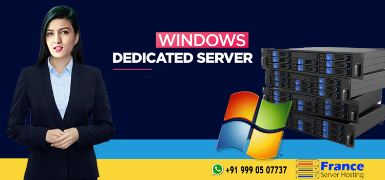 Windows Dedicated Server