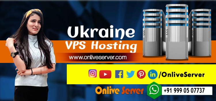Ukraine VPS Hosting Plans Benefit Your Business