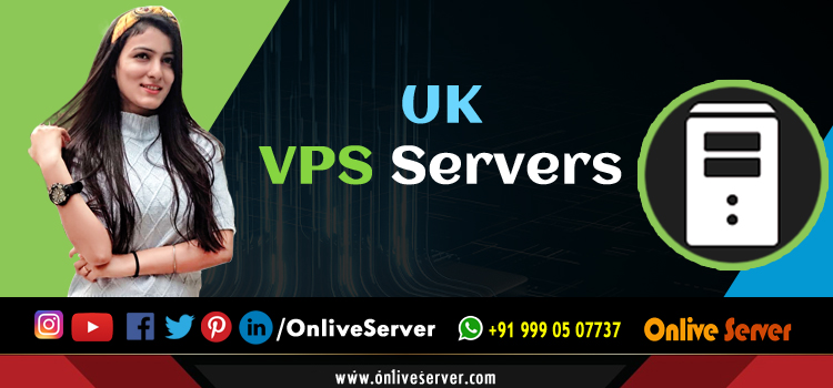 What Are The Benefits Of UK VPS Hosting?