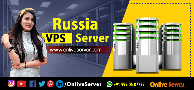 Hire Expert Russia VPS Hosting Services For Business Purposes