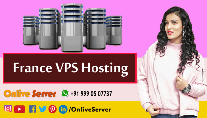 France VPS Hosting Compared With Shared and Dedicated Hosting