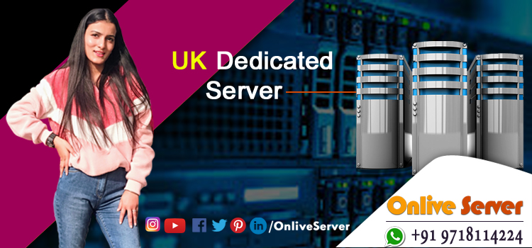 Get New Trendy UK Dedicated Server Hosting Plans