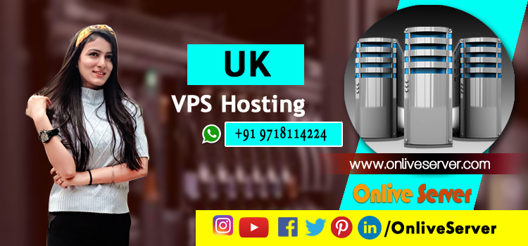 Looking for A Cheap UK VPS Server Hosting Provider? Here Are Some Easy Steps